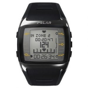 Polar Ft60m Pulse Watch Black Unisex