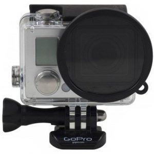 Polar Pro Polarizer Filter For Gopro
