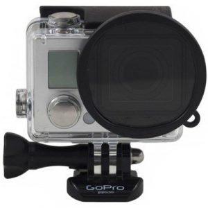Polar Pro Polarizer Filter For Gopro