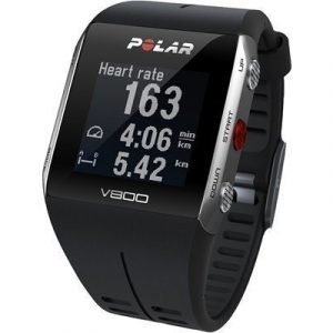 Polar V800 Sports Watch Black