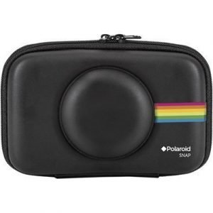 Polaroid Eva Case For Snap Black