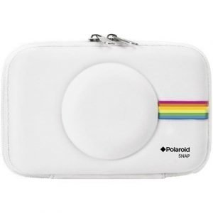 Polaroid Eva Case For Snap White