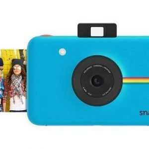 Polaroid Snap Camera Blue Sininen