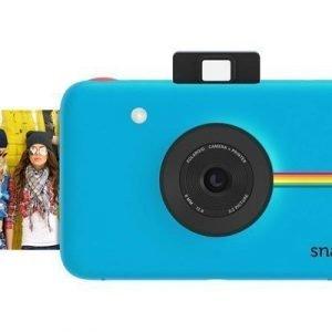 Polaroid Snap Camera Blue Sininen