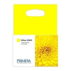 Primera Ink Yellow Dp-41-serien