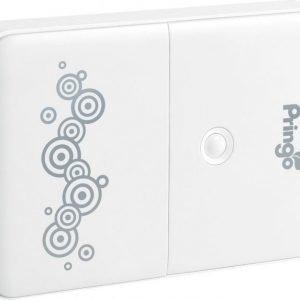 Pringo Portable Photo Printer WIFI White