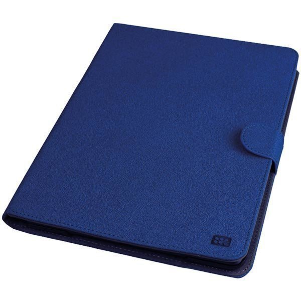 Promate Dash-Air tekonahkasuojus iPad Air 8000mAh Li-Po magneetti s