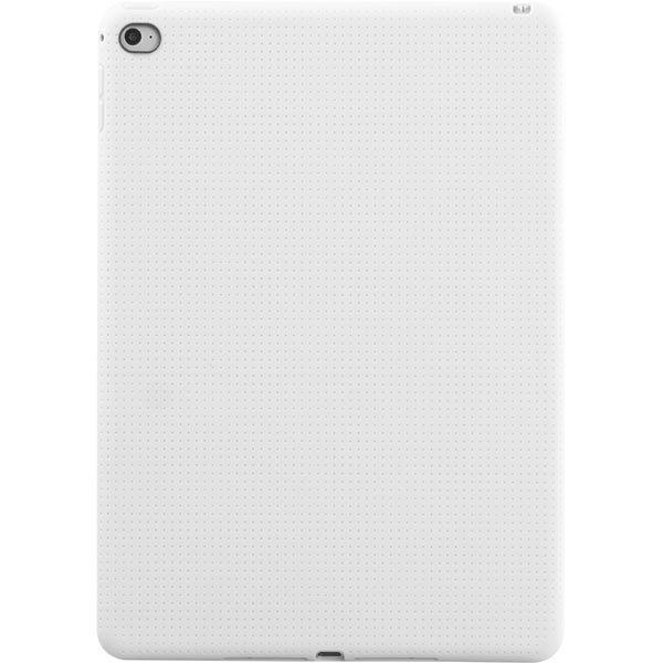 Promate Flexi-Air2 - Apple iPad Air 2 joustava kuori valkoinen
