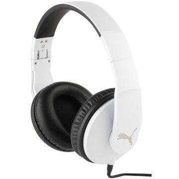 Puma Vortice Headset iPhone iPad iPod White