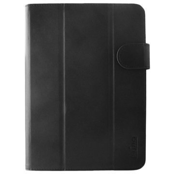Puro Book Easy Universal Tablet Case 8 Black