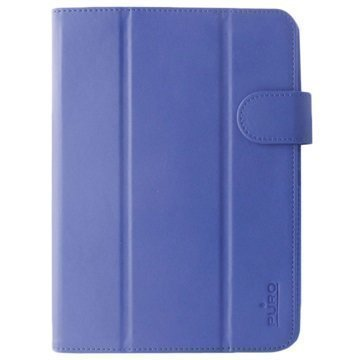 Puro Book Easy Universal Tablet Case 8 Blue