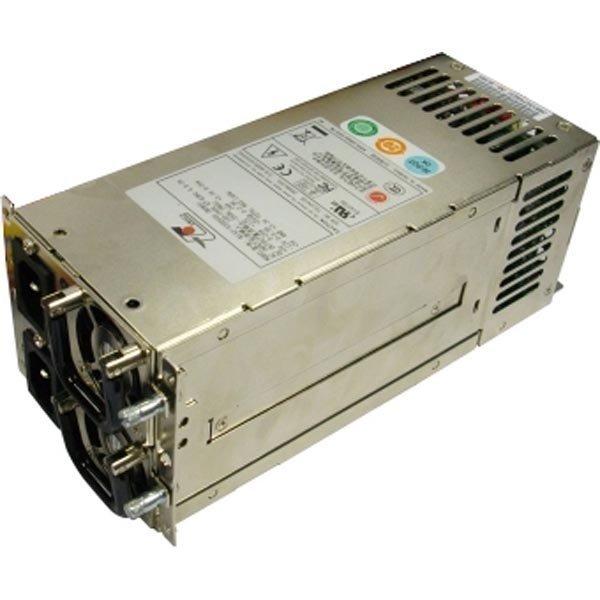 """QNAP 300W redundantti virtalähde QNAP:in 2U 19 NAS-tuotteisiin."""""""