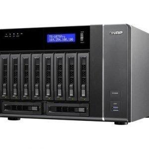 Qnap Ts-1079 Pro 0tb