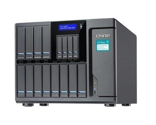 Qnap Ts-1635 8g 0tb
