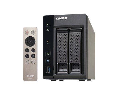 Qnap Ts-253a 0tb