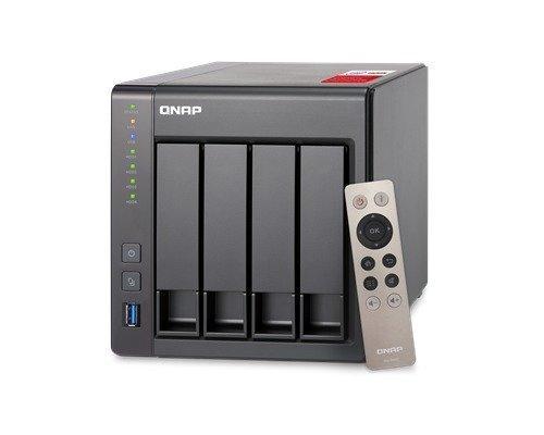Qnap Ts-451+ 0tb