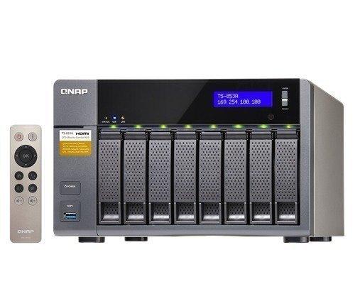 Qnap Ts-853a 0tb