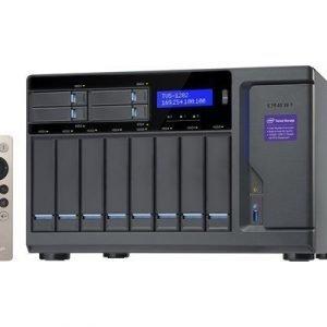 Qnap Tvs-1282 I7 32g 450w 0tb
