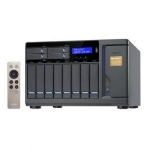 Qnap Tvs-1282t 0tb