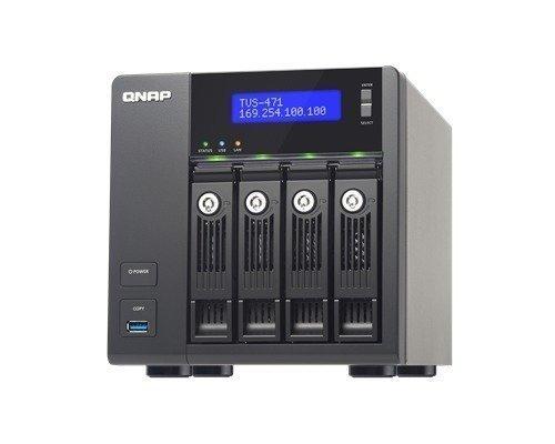 Qnap Tvs-471 0tb