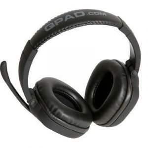 Qpad Gh-10 Gaming Headset