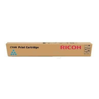 RICOH Värikasetti cyan 9.500 sivua