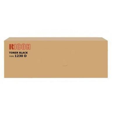 RICOH Värikasetti musta Type 1230D