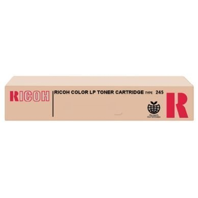 RICOH Värikasetti + rumpu musta 15.000 sivua