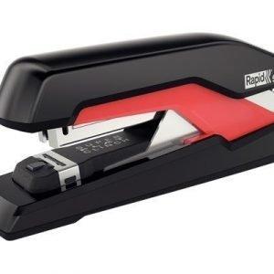 Rapid Omnipress Nitoja So30 30-ark Musta/punainen