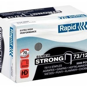 Rapid Staple Superstrong 73/12 5000st/box