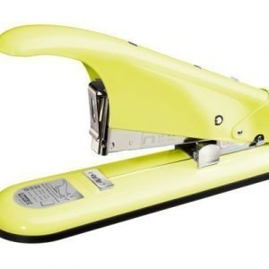 Rapid Stapler Retro Hd9 Mellow Yellow