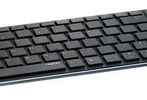 Rapoo E6700 Black