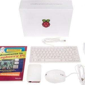 Raspberry Pi 3 Starter Kit