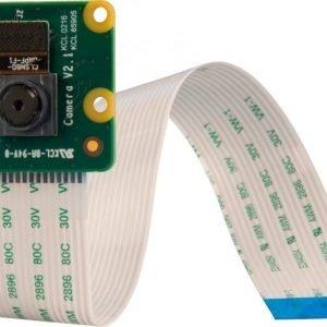 Raspberry Pi Camera V2 Daylight