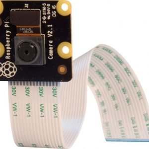 Raspberry Pi Camera V2 PiNoir