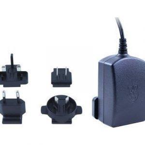 Raspberry Pi Micro Usb Power Supply Black