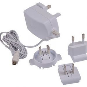 Raspberry Pi Micro Usb Power Supply White