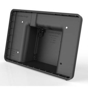 Raspberry Pi Touchscreen Case For Raspberry Pi Black