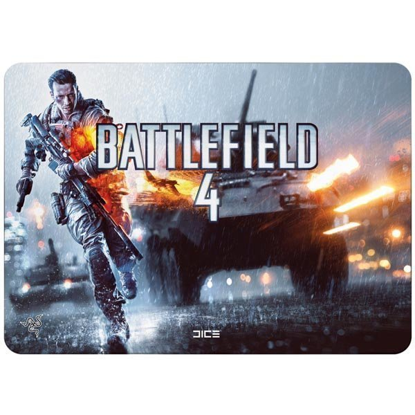 Razer Destructor 2 Battlefield 4 edition hiirimatto Battlefield 4 kuva