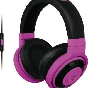 Razer Kraken Neon Mobile/PC Purple