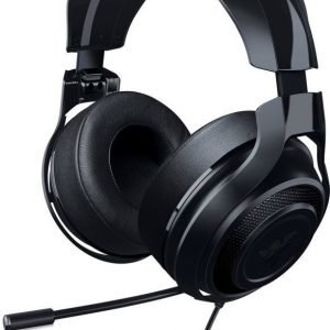 Razer Man O'War 7.1 – Black