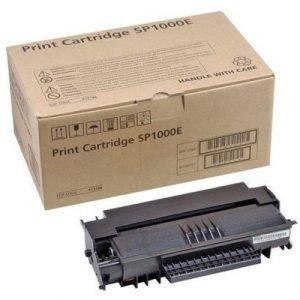 Ricoh Värikasetti Musta Fax L 1140