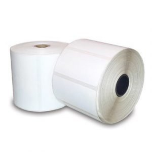 Rl Gruppen Labels Dt 54x85mm 10-pack