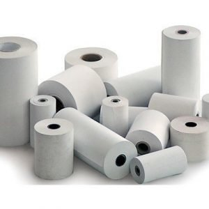Rl Gruppen Receipt Roll 57/36/12-14m 100-pack