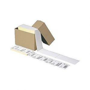 Rl Gruppen Shipping Labels Ste 107x251 Dt Falsad 2000pcs