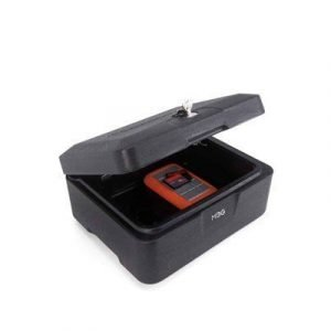 Robur Mbg 500 Fire Box