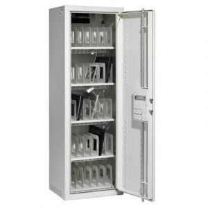 Robur Rsk 1800 Security/charging Cabinet 30 Computers W Code Lock