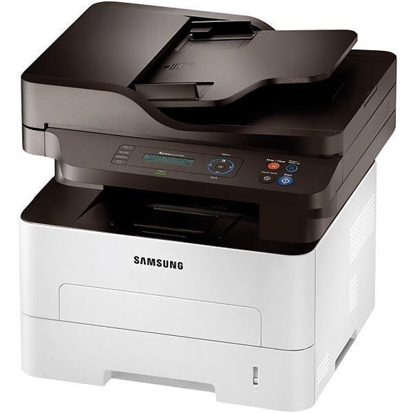 SAMSUNG SL-M2875ND laser MFP white