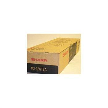 SHARP MX-45GTBA Toner MX 3500 MX 4500 Musta