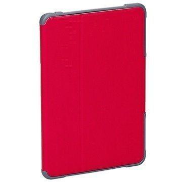 STM Dux Folio Suojakotelo iPad Mini iPad Mini 2 iPad Mini 3 Punainen